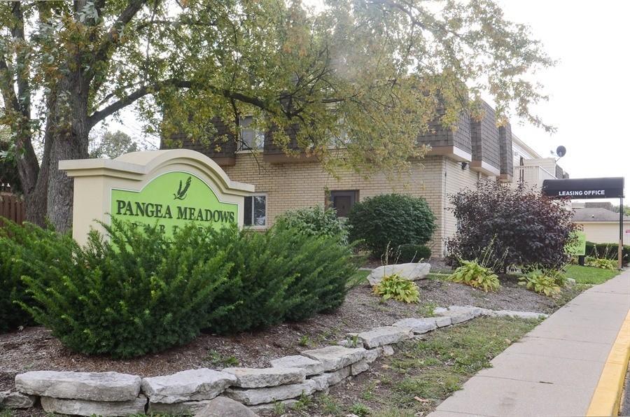 Pangea Meadows