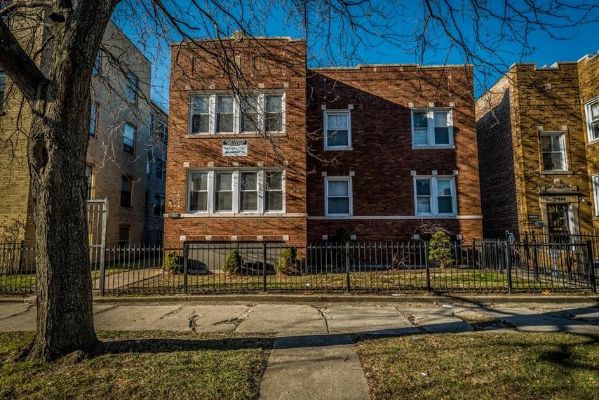 7948 S Hermitage Ave