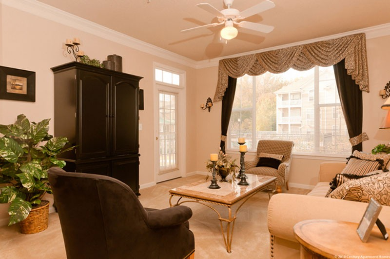 College Apartments In Douglasville