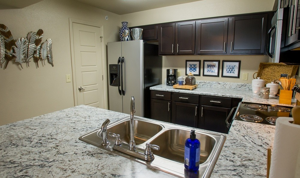 Icon at Corpus Christi Apartments for rent