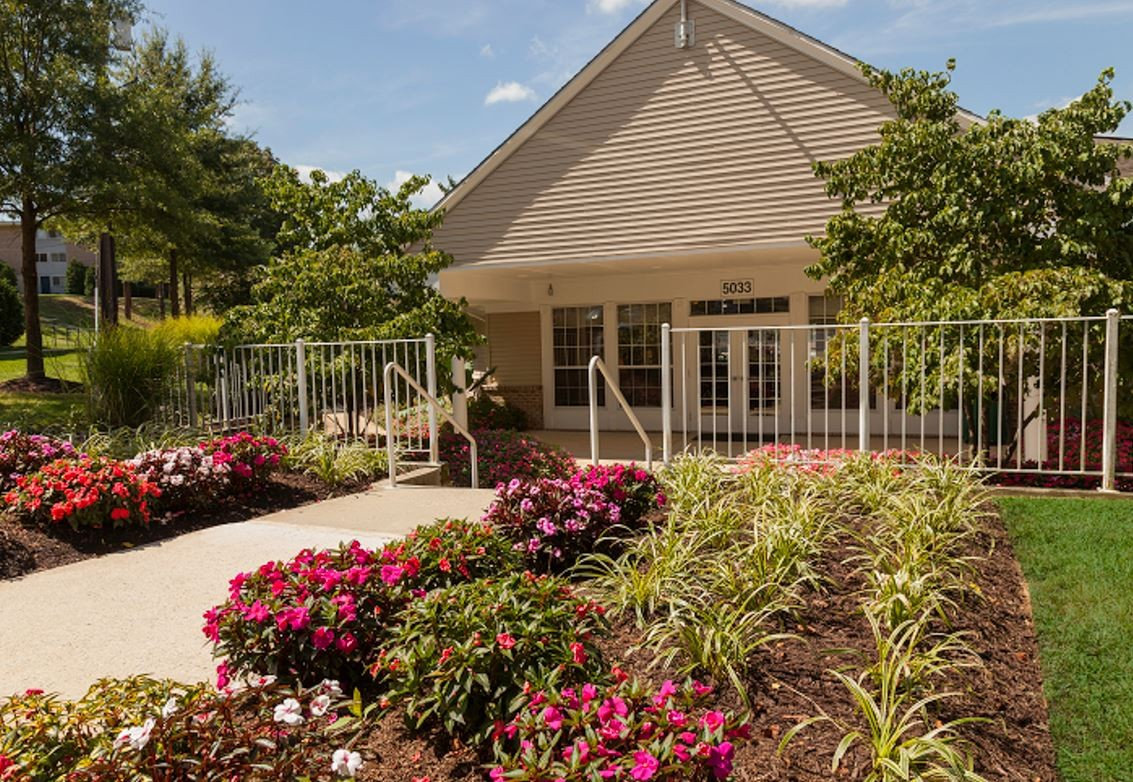 Autumn Woods Apartments Bladensburg Md - Best Apartment In The World ...