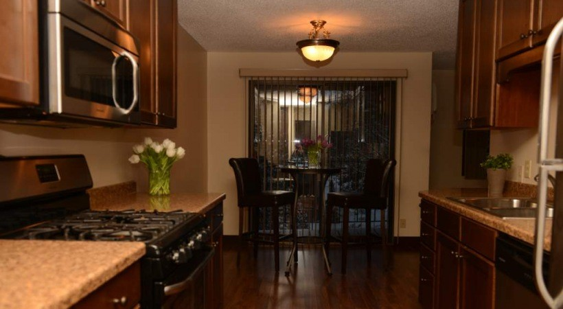 Cedars of Edina for rent