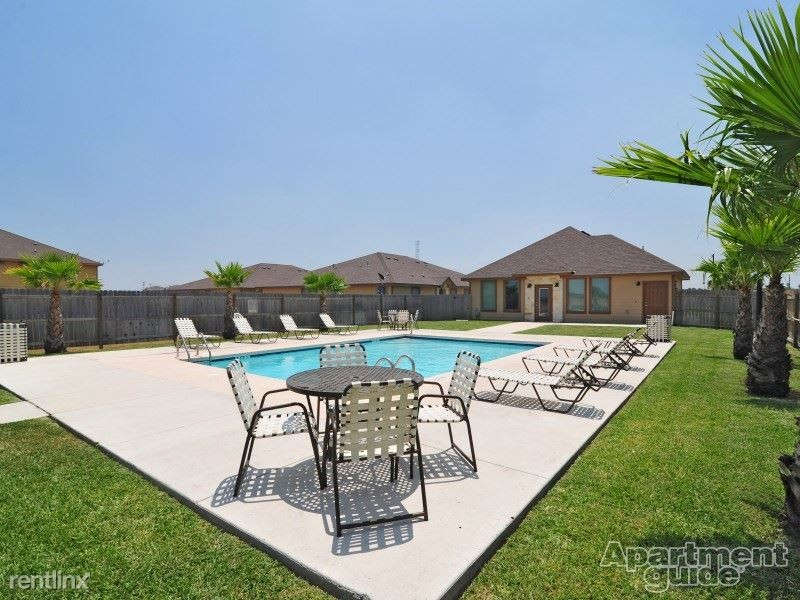 Stone Oak Townhomes - 20502 Oak Hollow Ln #5, Harlingen, TX 78550 ...
