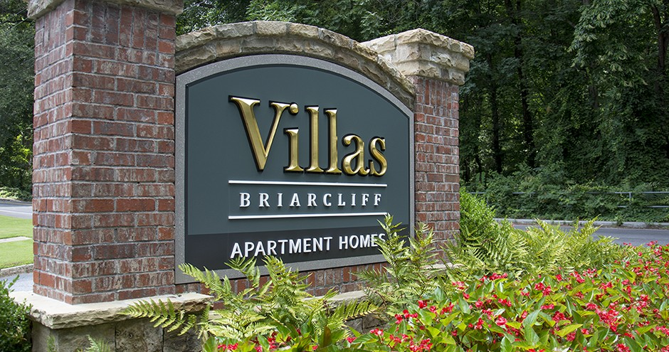The Villas on Briarcliff