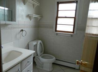 1112 S Elmora Ave Elizabeth NJ 07202 3 Bedroom Apartment for
