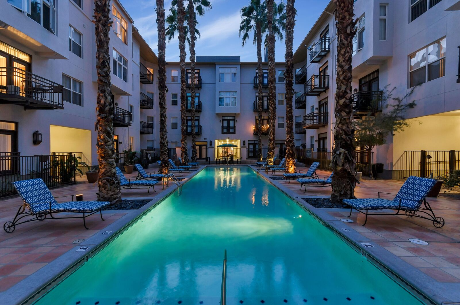 Apartments Near ASU Roosevelt Square for Arizona State University Students in Tempe, AZ