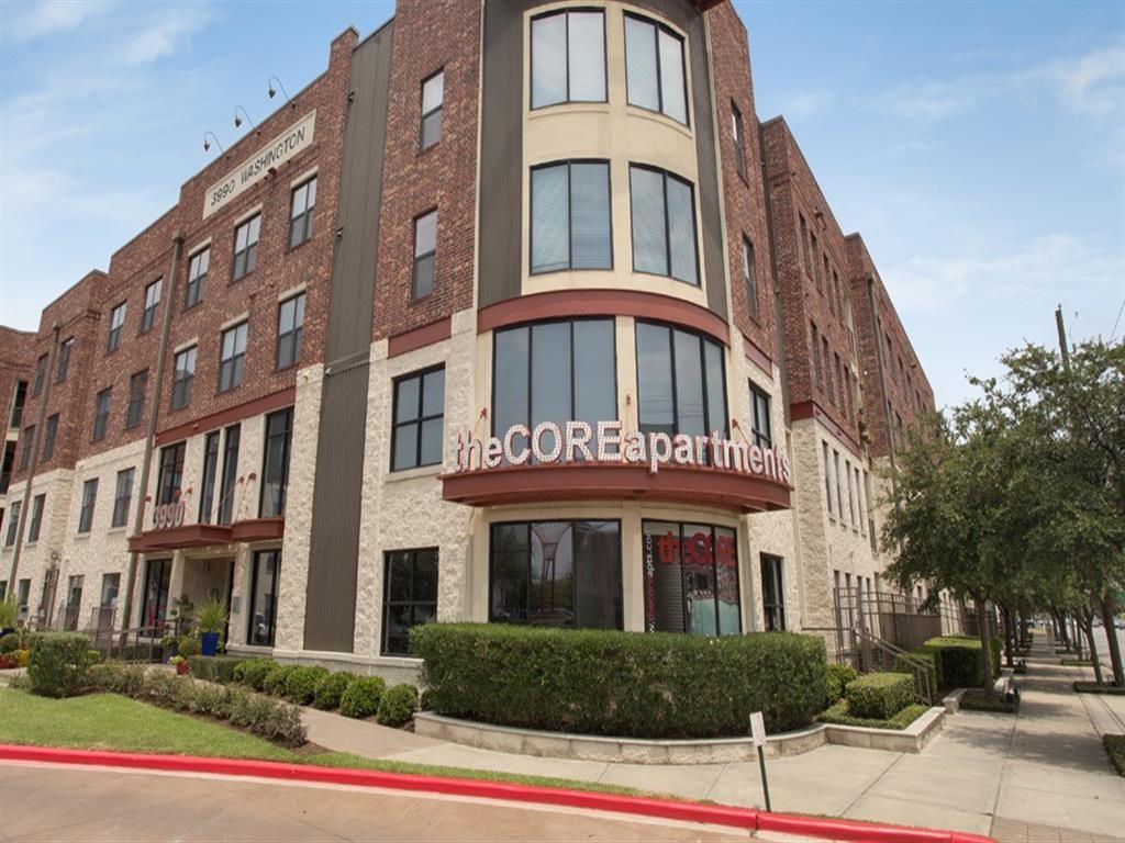 Apartments Near Houston The Core for Houston Students in Houston, TX