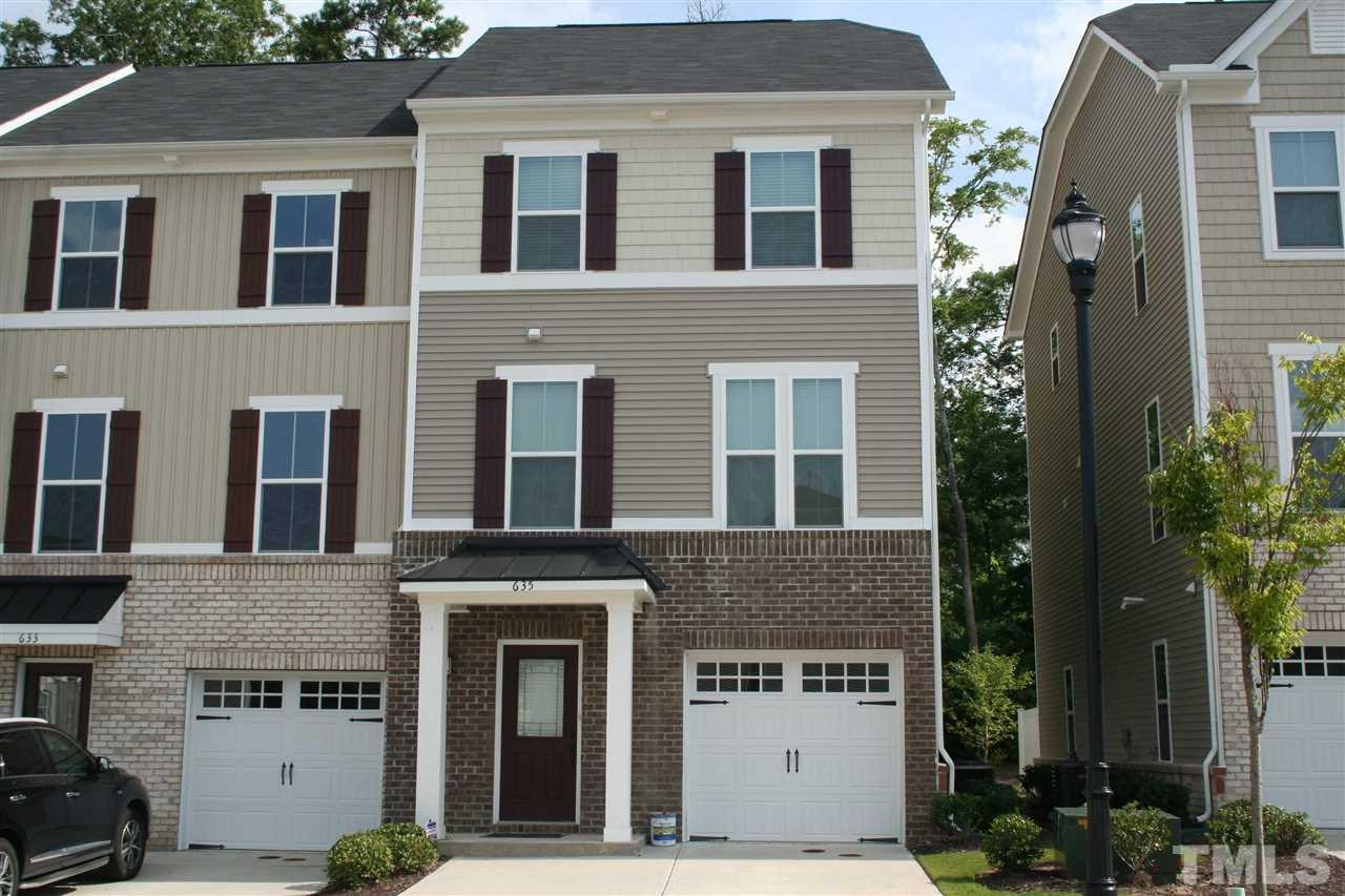 539 berry chase way cary nc - Coverimage