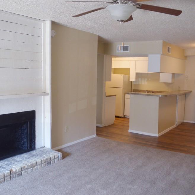 Santa Fe · Apartments For Rent