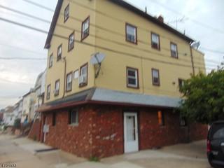 110 Franklin St Elizabeth NJ 07206 3 Bedroom Apartment for Rent
