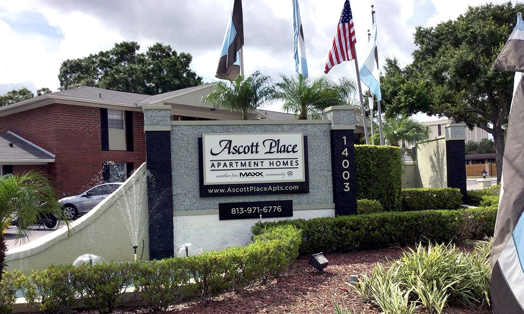Ascott Place Apartments