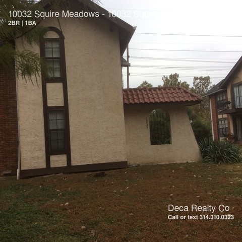 10032 Squire Meadows Dr #10032SQUIR, St. Louis, MO 63123 2 Bedroom ...