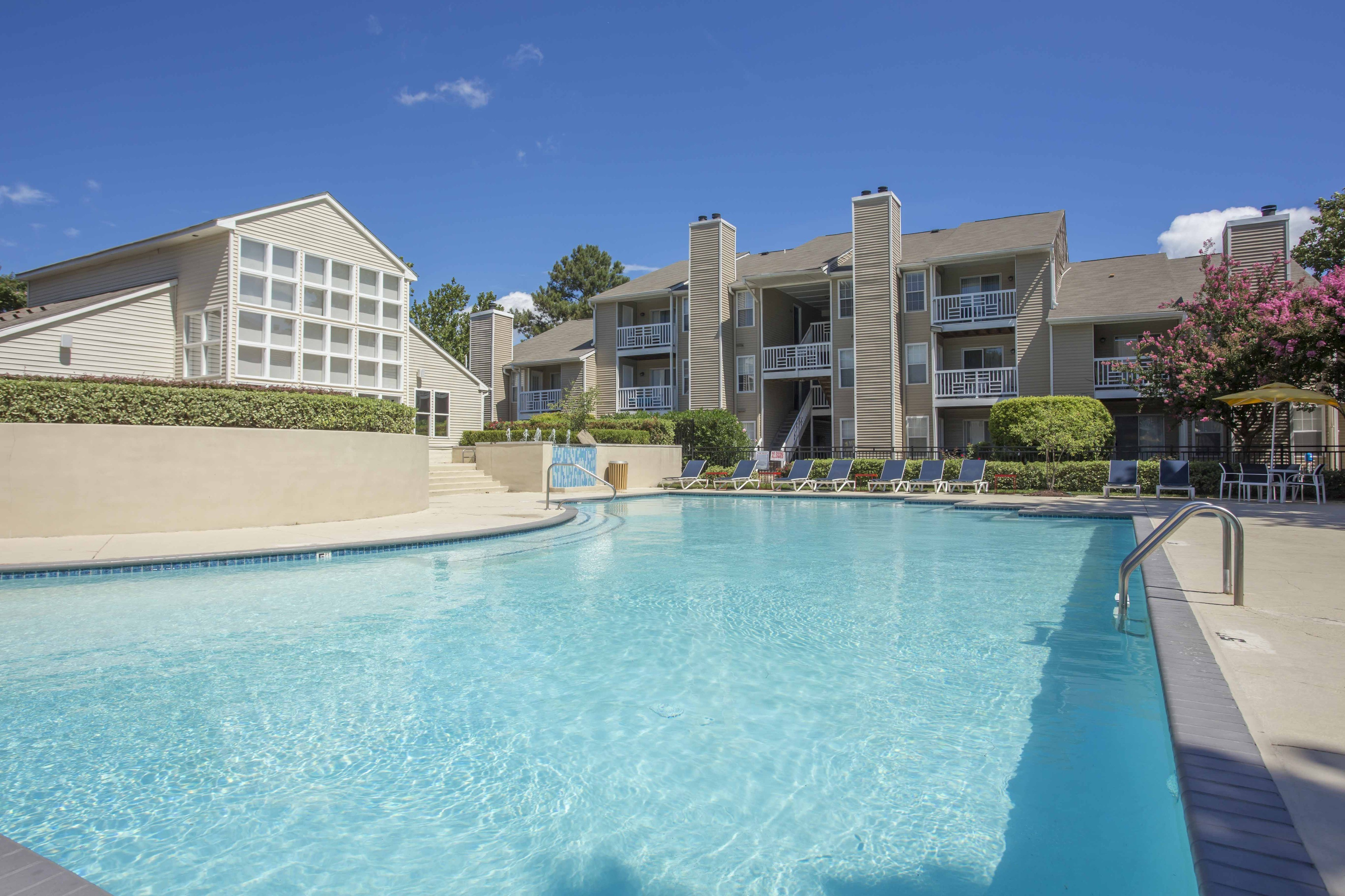 Chase Arbor Apartments rental