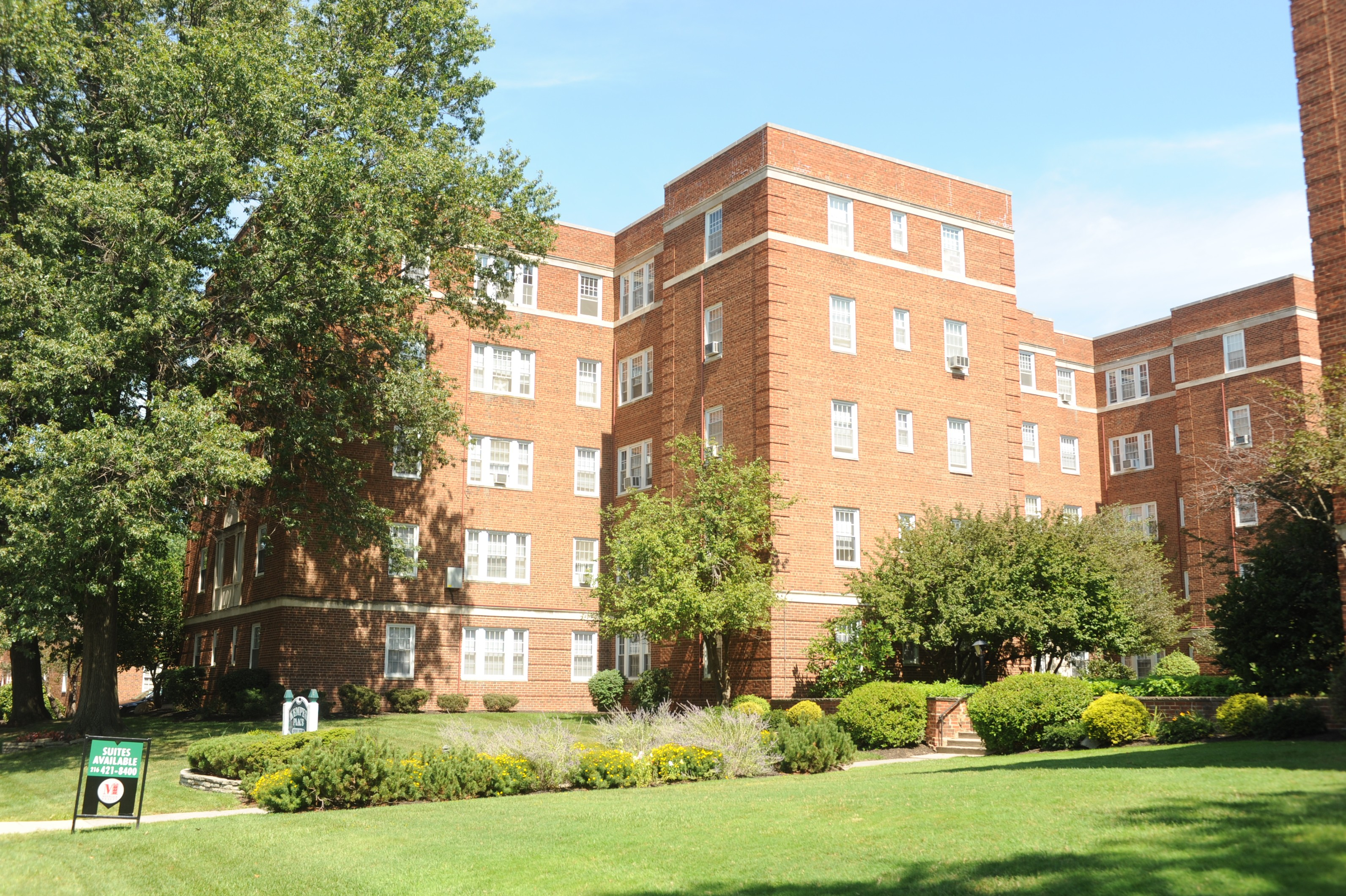 Kemper Place for rent