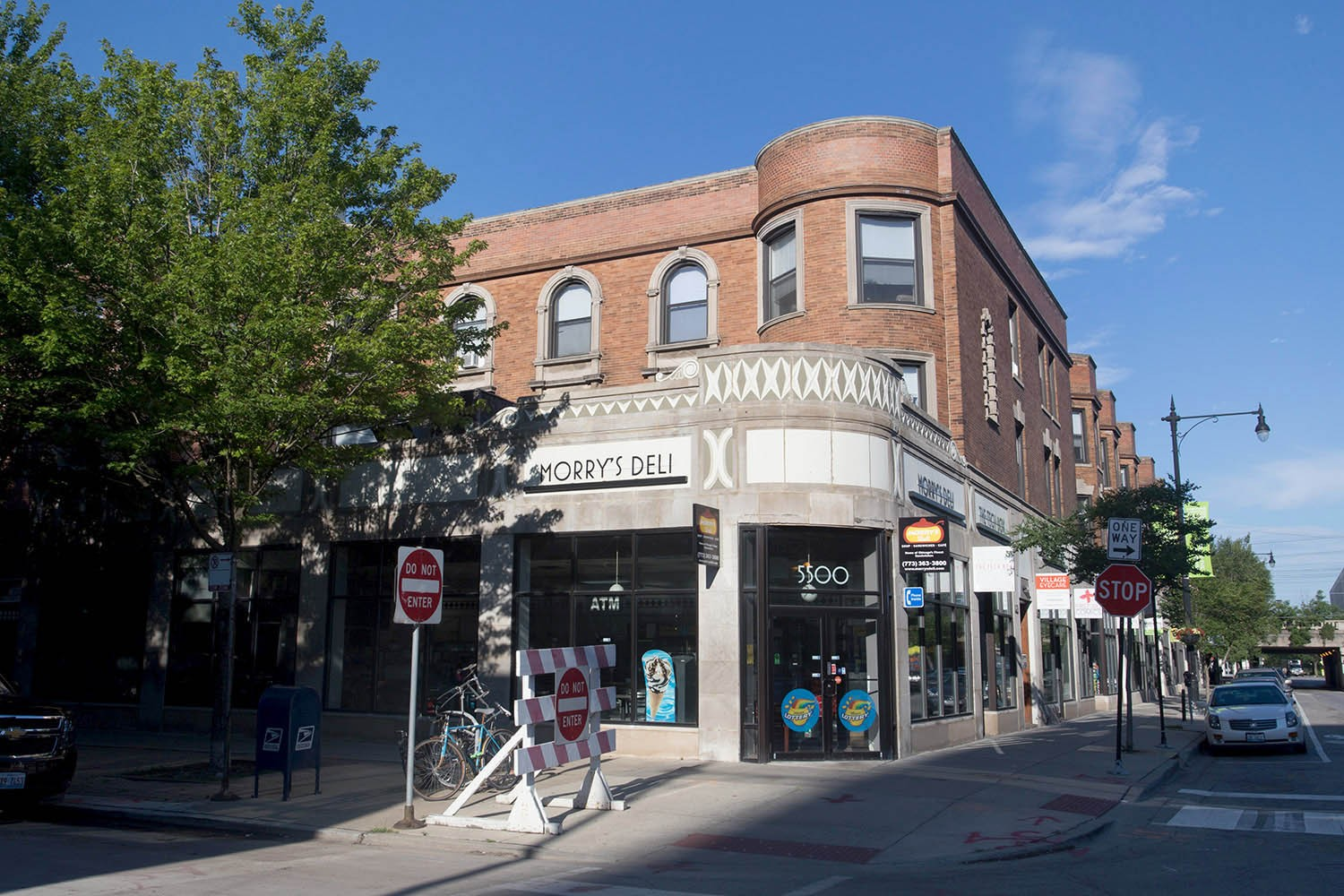 5500 S Cornell Ave for rent