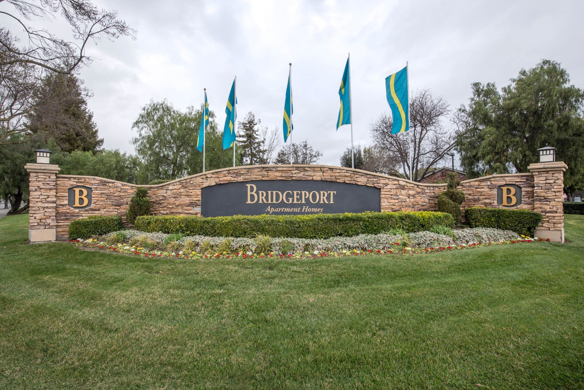 Bridgeport Apartment Homes