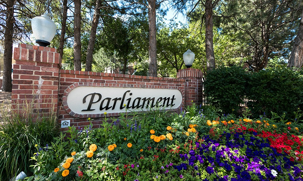 Parliament Apartments rental