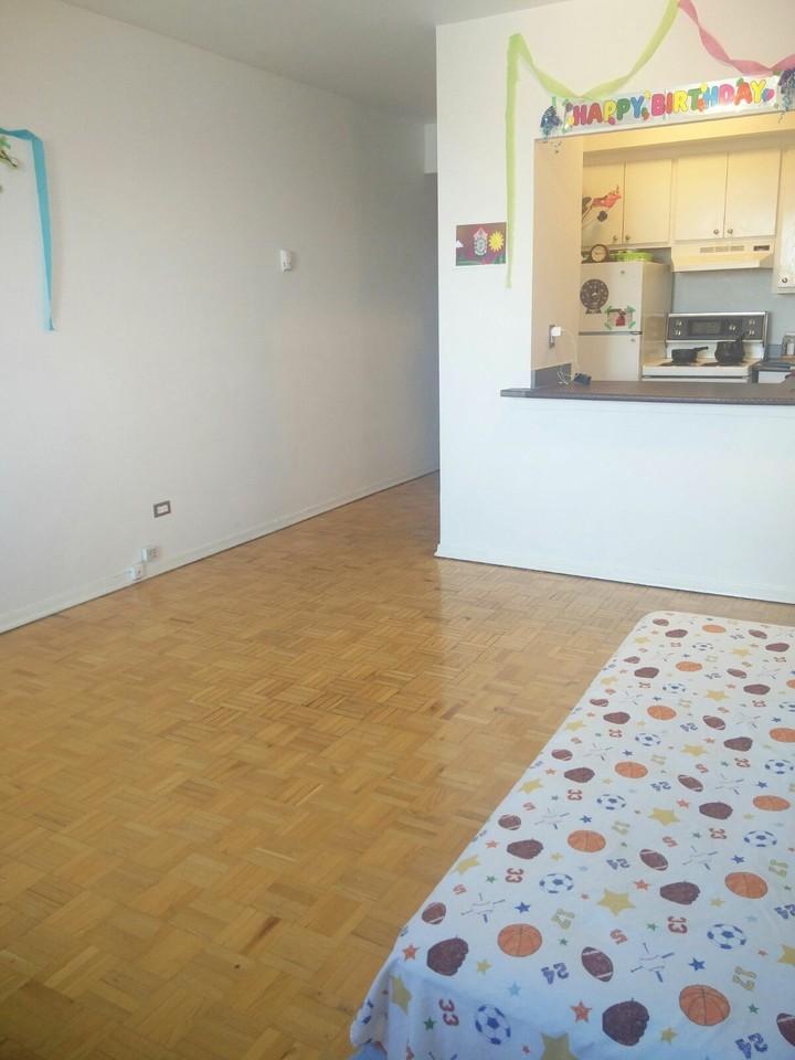 1010 Rue Cherrier Montr 233 Al Qc H2l 1 Bedroom Apartment