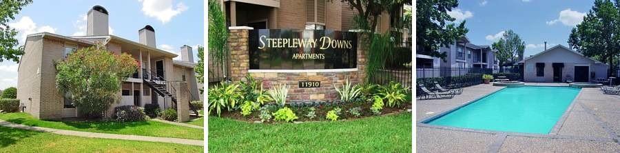 Steepleway Downs