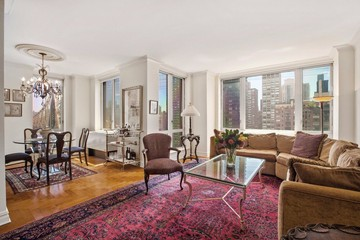 401 e 60th st 9i - Upper East Side Apartments