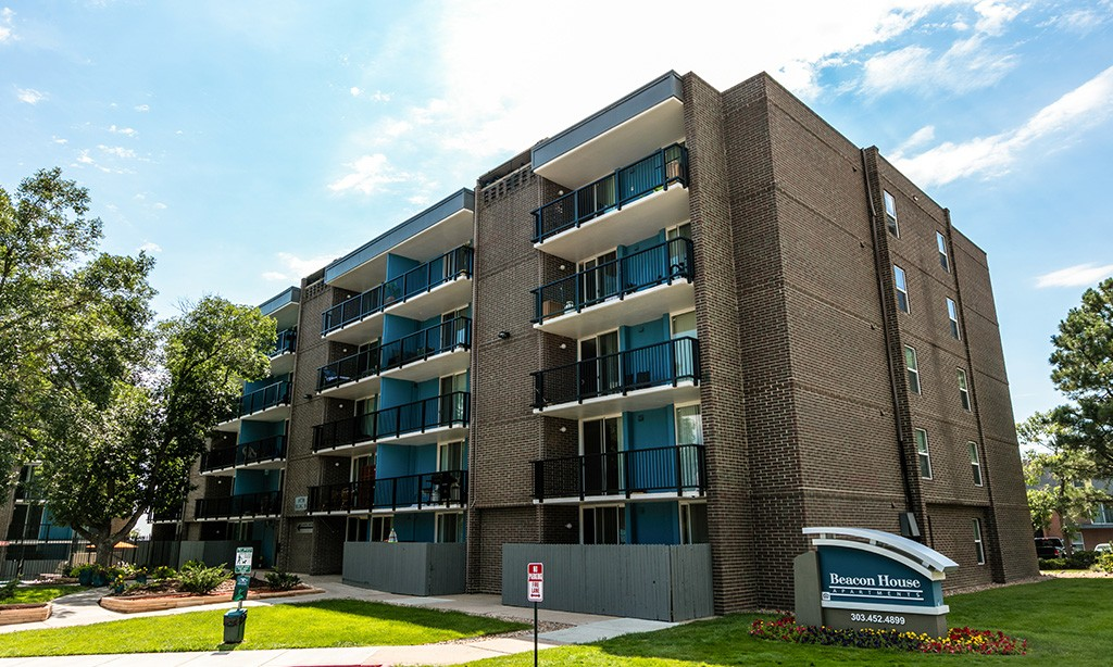 Beacon House Apartments for rent