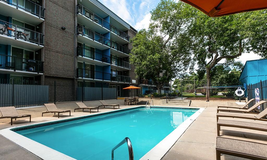 Beacon House Apartments rental