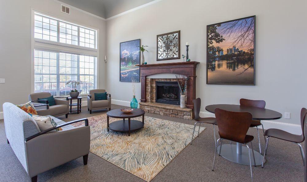 Villas At Princeton Lakes Atlanta See Pics Amp Avail
