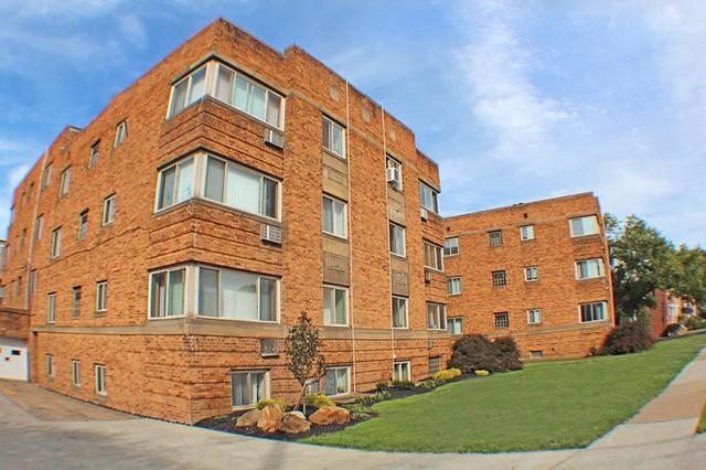 Highland House Apartments - 11810 Lake Ave, Lakewood, OH 44107 ...