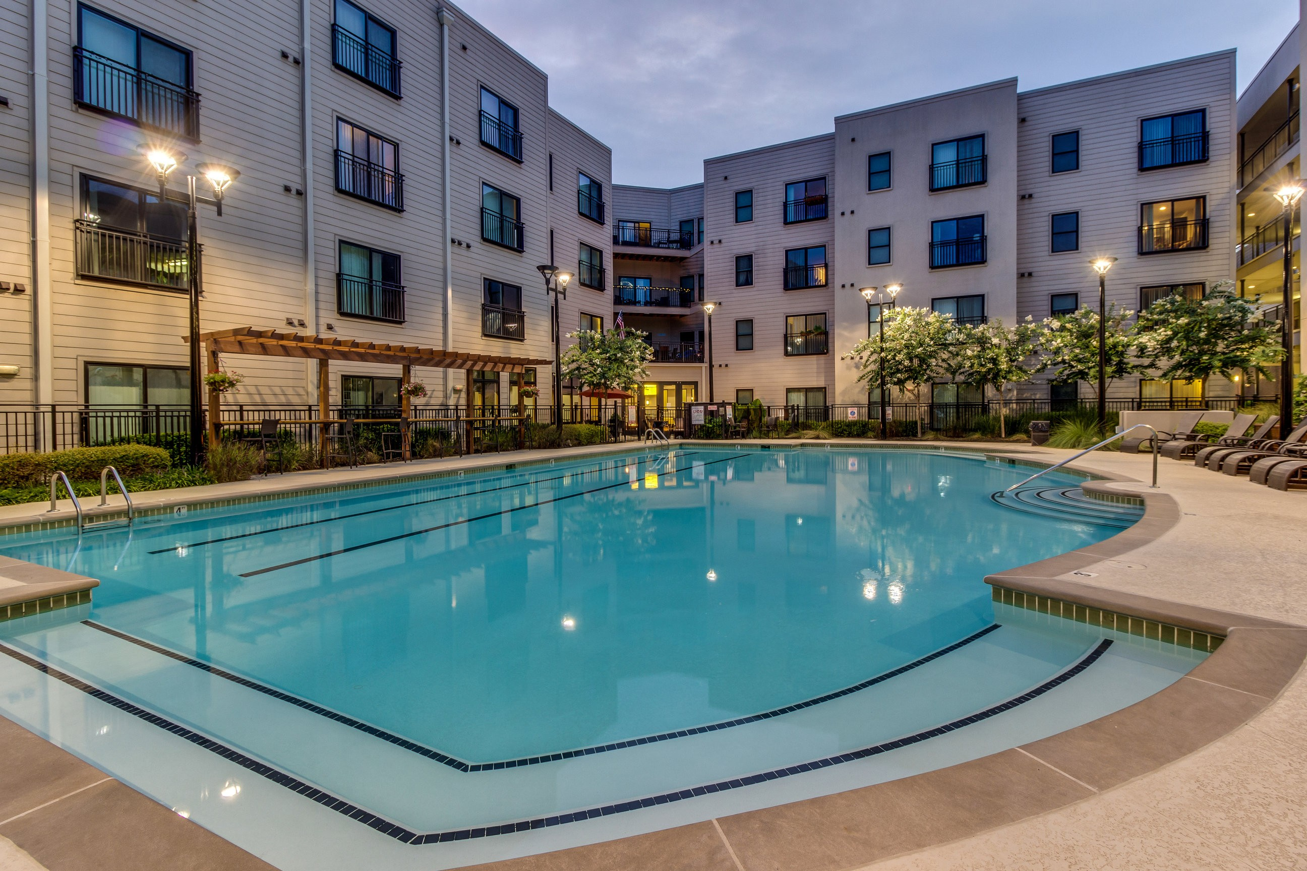 Apartments Near TSU Vista Germantown for Tennessee State University Students in Nashville, TN