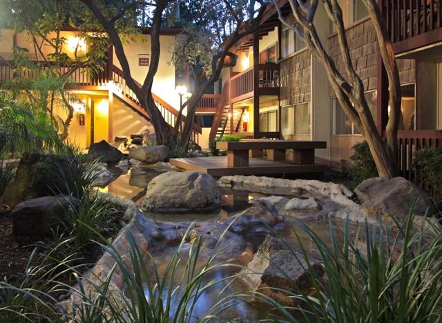 Rancho Los Feliz