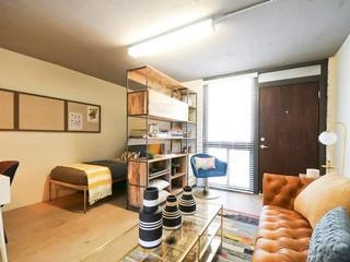 $744 Studio, 1 Bath
