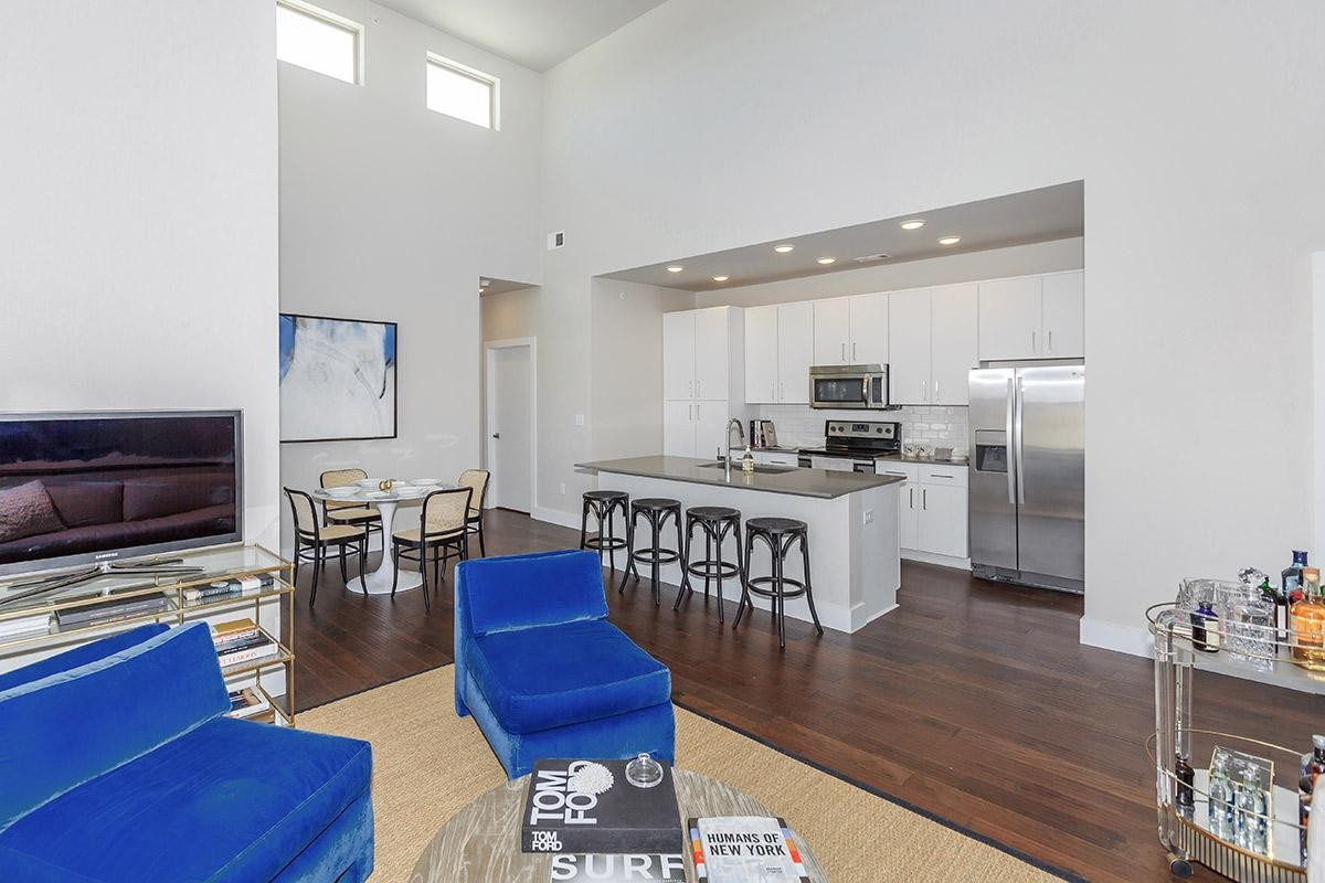 What does $1,400 rent you in Austin, today? | Hoodline