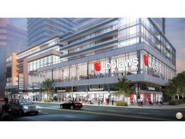 Yonge And Eglinton · Apartment For Rent