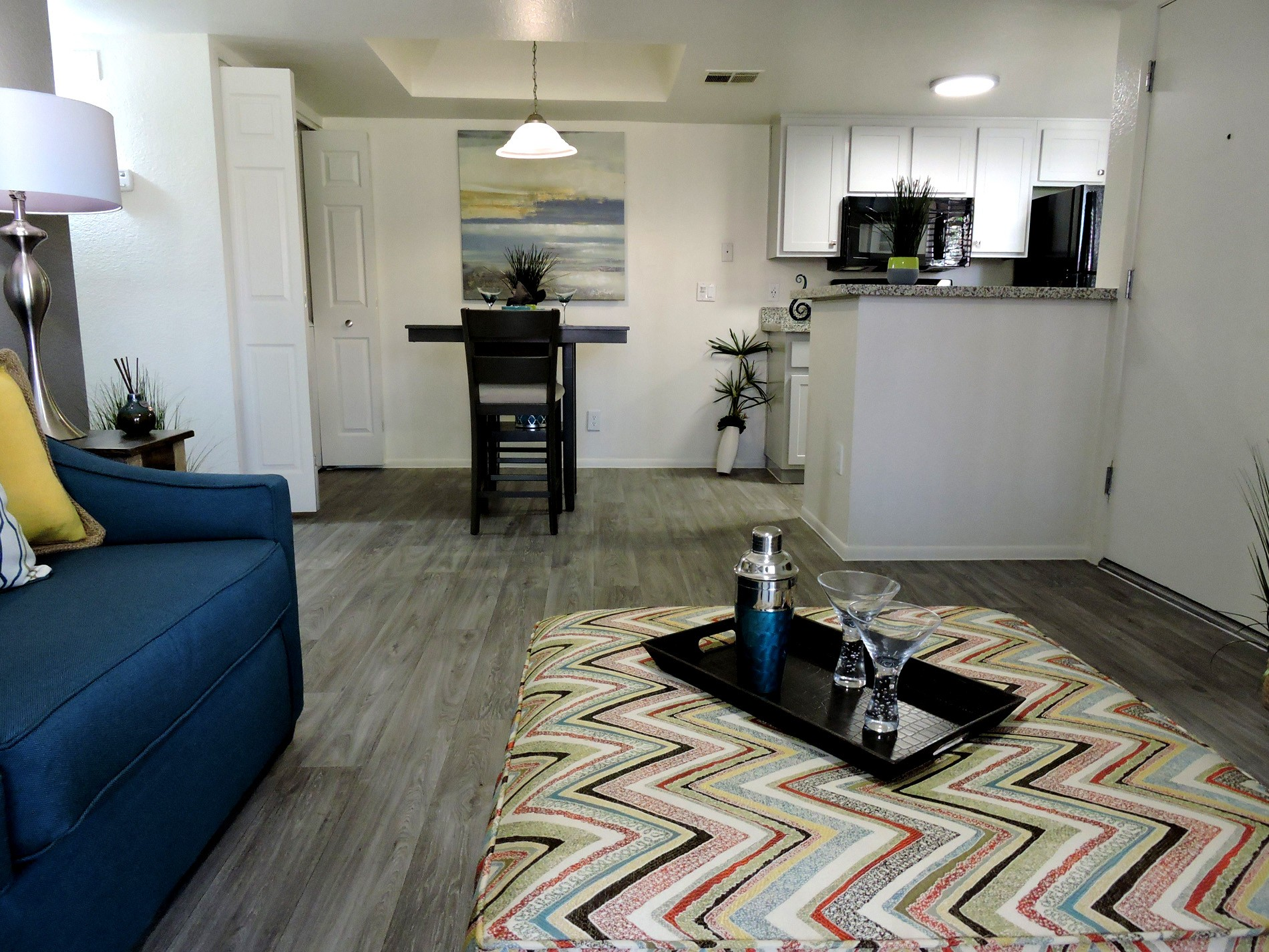 Gila Springs Apartments photo