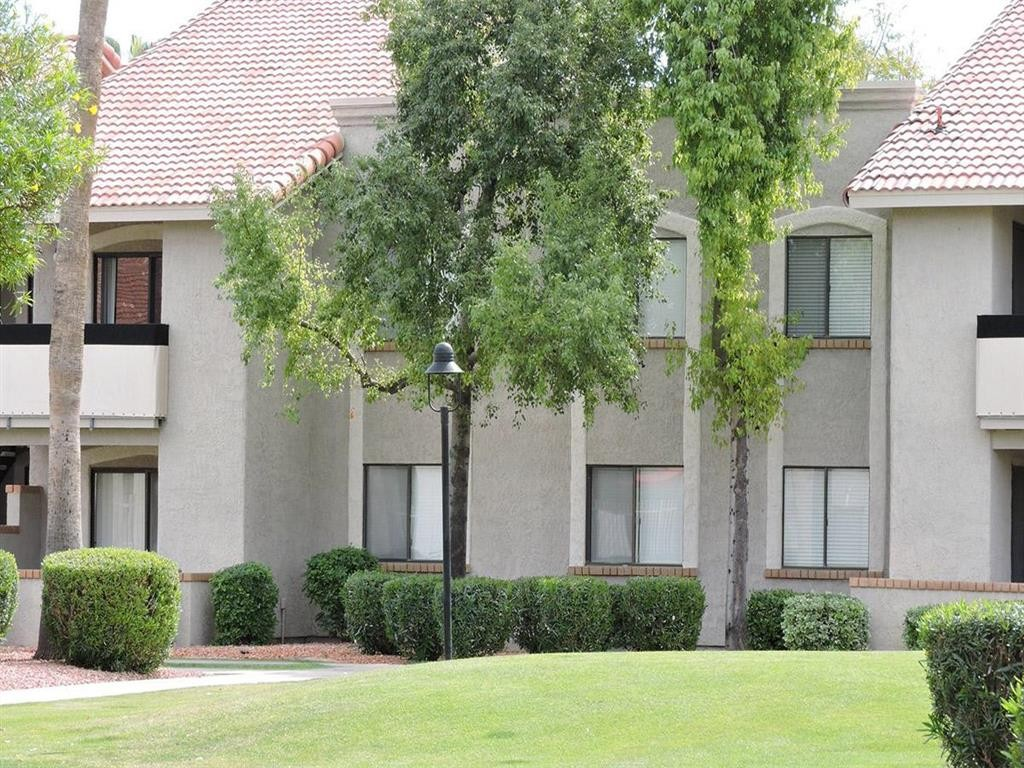 Gila Springs Apartments