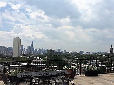 Park View Apartments rental