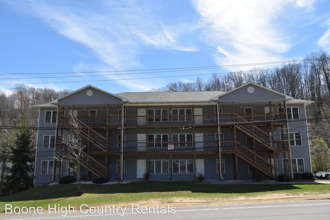 1555 W King St, Boone, NC 28607 - Apartment for Rent | PadMapper