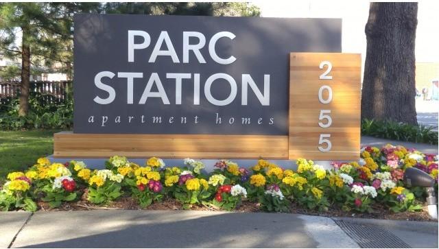Parc Station Apartments