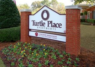 Turtle Place Apts.