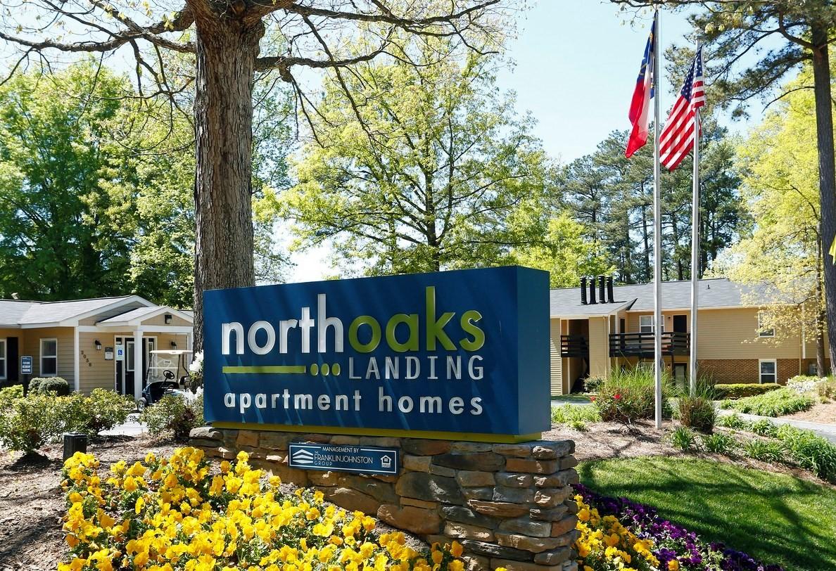 North Oaks Landing for rent