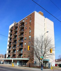 Dundas Apartments