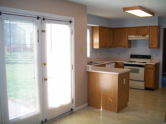 4197 Ranch Dr Dayton Oh 45432 4 Bedroom House For Rent For 1595