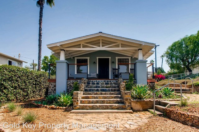 4457 4th st la mesa ca 91941 3 bedroom house for rent for 2 500