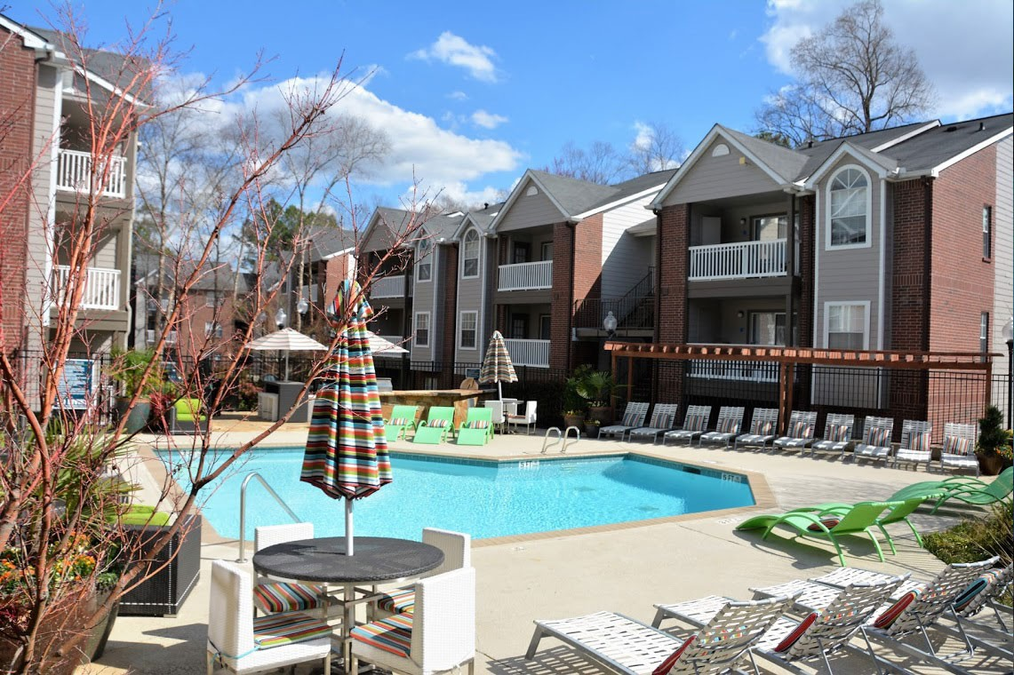 The Pointe at Lenox Park