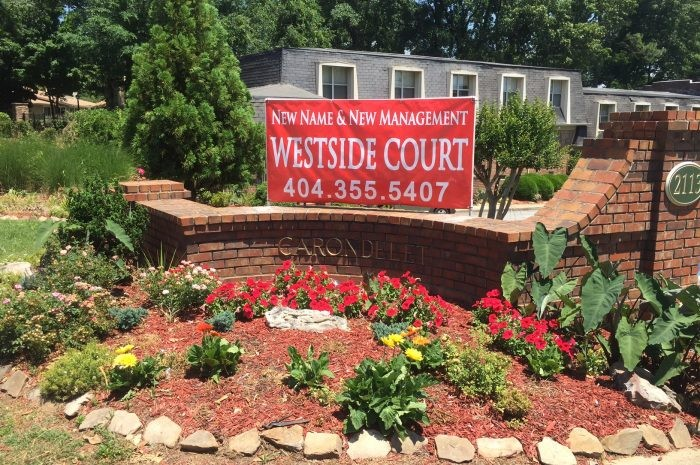 Westside Court