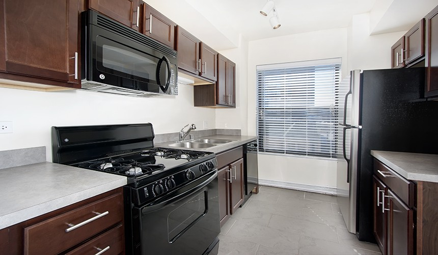 Reside on Clarendon for rent