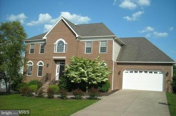 303 Pembridge Dr Winchester VA 22602 5 Bedroom House for Rent