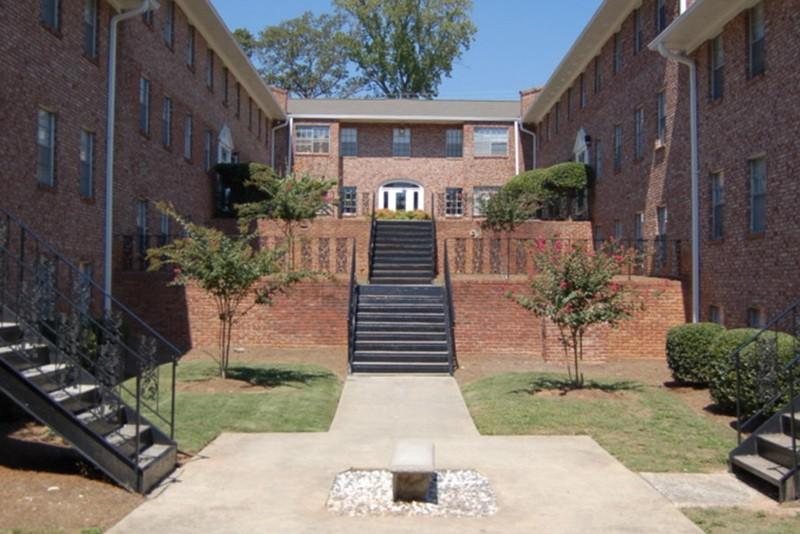 Windsor Hall photo