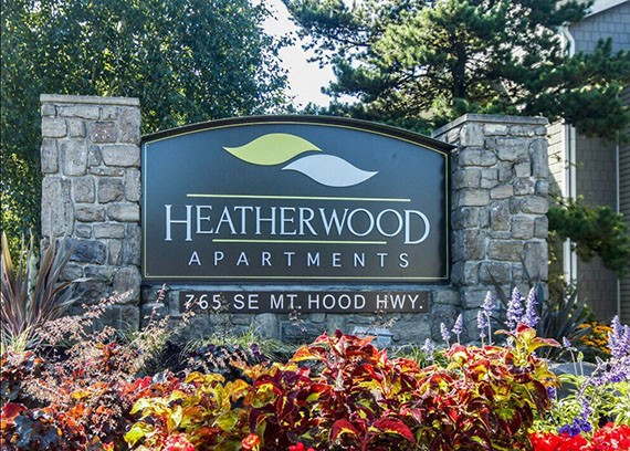 Heatherwood Apts