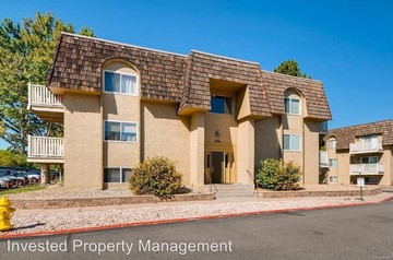 Canyon Club Condos Apartments for Rent - 6495 E Happy Canyon Rd ...